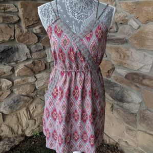 Xhilaration Boho Pocket Dress